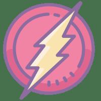 icons8 signo flash 200 - Configurar Yoast SEO para wordpress y mejorar el SEO On Page