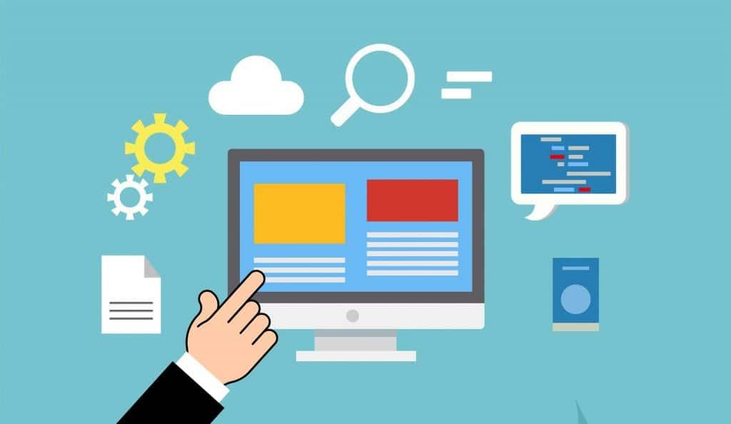 web 3967926 1920 1024x594 - Todo sobre los dominios de Internet. ¿Qué son y cómo funcionan?